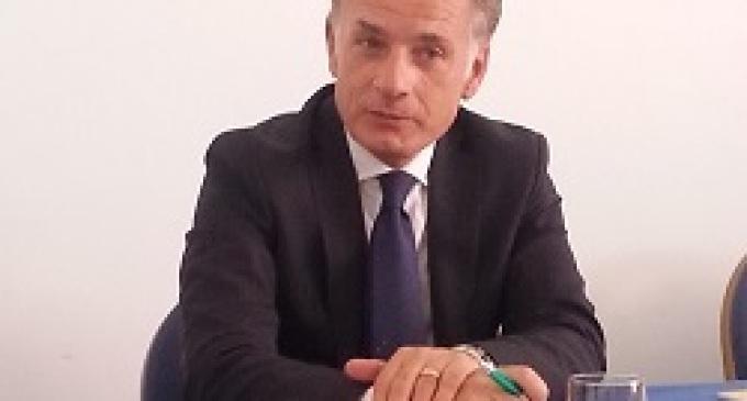 Mario D'Angelo confermato segretario generale Uiltucs Trapani