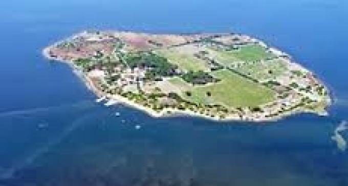 Nell'isola di Mozia scoperto antico quartiere fenicio-punico