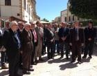 Castelvetrano: il vice-ministro Riccardo Nencini incontra il Sindaco