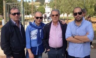 Europee: Marco Campagna ringrazia il circolo democratici di Partanna