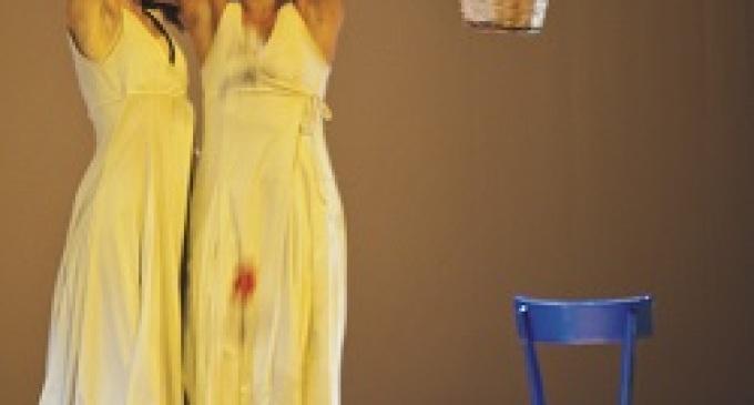Il mito di Kore in scena al Teatro Sollima di Marsala