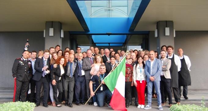 Belice Valle ed Euthalia Tourism, a Bruxelles per la promozione del territorio