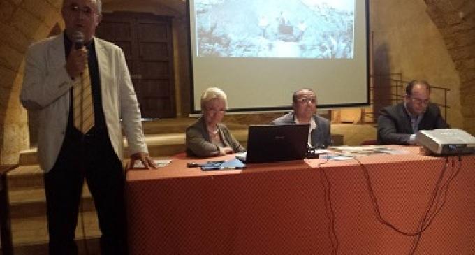 Partanna: conferenza PAM al Castello Grifeo