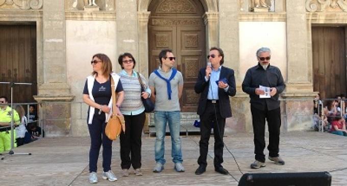 Castelvetrano: studenti invadono città per la giornata della cultura