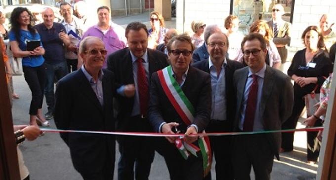 Castelvetrano: inaugurato un centro per favorire l'integrazione