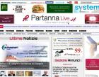 Nuova veste grafica per Partanna Live
