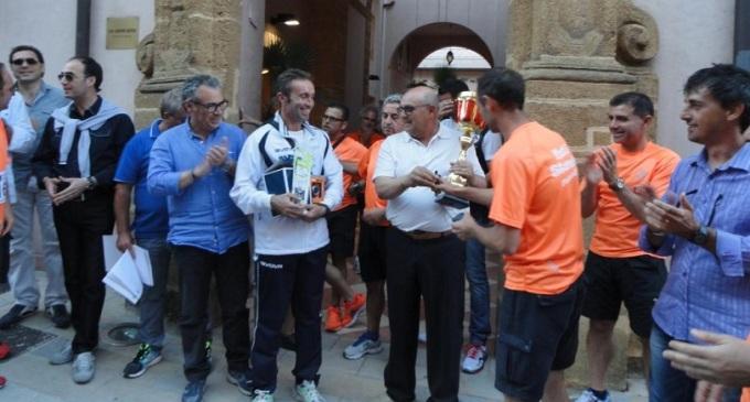 "Partanna: 6° Podistica ""Nati Stanchi runners"", 2° Trofeo AVIS"