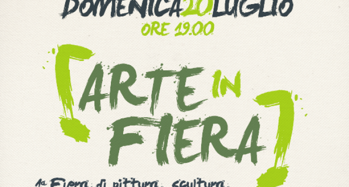 Arte in fiera ad Area 14