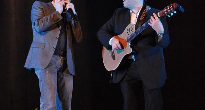 Buzzurro e Milici aprono la prima edizione dell'Agrigento Jazz Festival