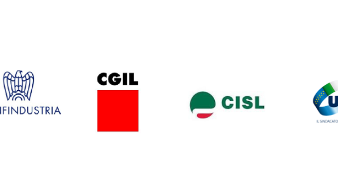 """""""Insieme per il territorio"""", lunedì conferenza stampa Cgil, Cisl, Uil e Confindustria"""