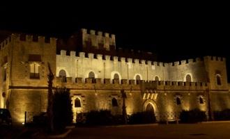 Partanna: il Castello Grifeo sarà illuminato di viola il 19 maggio