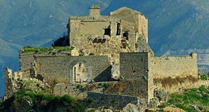 Alcamo: il Castello di Calatubo al terzo posto nella classifica del concorso FAI
