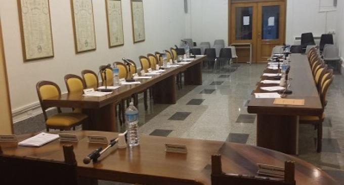 Partanna: approvato Regolamento TOSAP