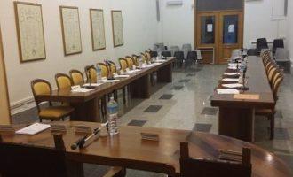 Partanna: aggiunto un punto all'ordine del giorno del Consiglio Comunale del 21 aprile