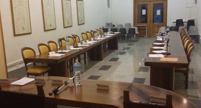 Partanna: convocato Consiglio Comunale