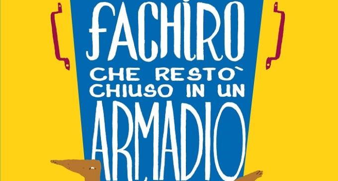 Diario delle mie letture, Partanna 04/07/2014