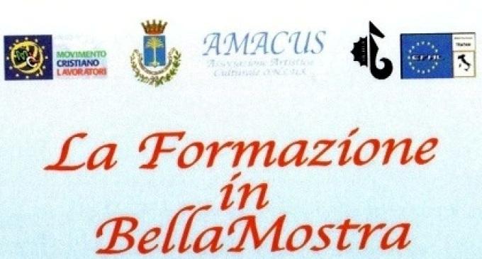 """Castelvetrano: dal 4 al 6 luglio """"La formazione in bella mostra"""""""