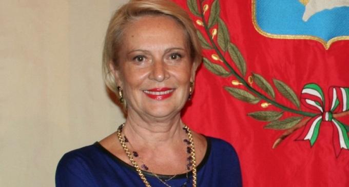 Marsala: il sindaco Giulia Adamo si dimette dopo la condanna