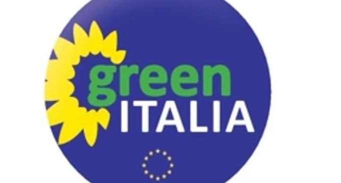 Incendio Milazzo, Green Italia: in difesa del popolo inquinato, responsabili paghino