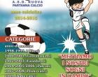 L'ASD Nuova Partanna Calcio dà il via alla nuova Stagione 2014-2015