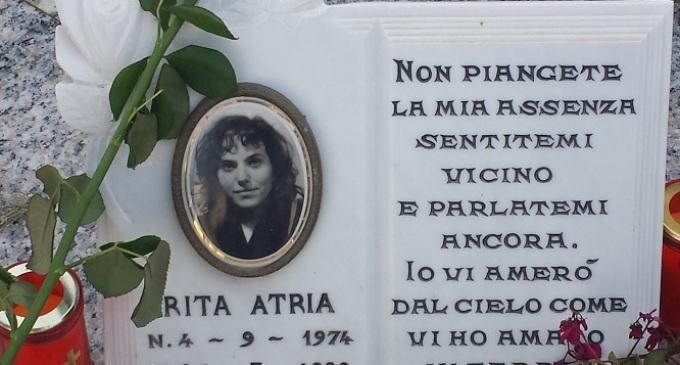 Partanna ricorda Rita, la siciliana ribelle