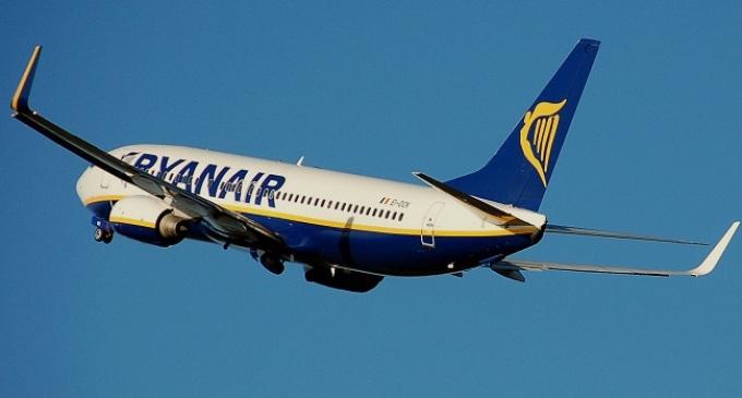 Ryanair al aMarefest