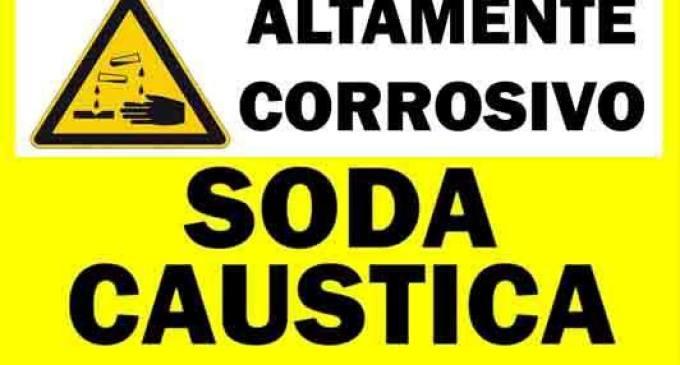 """Il 26 luglio Soda Caustica Live """"bagnato"""" al Lido Poseidon di Triscina"""