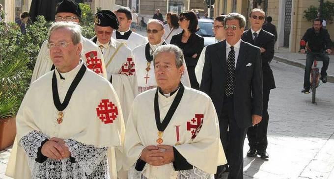 Castelvetrano: la nuova chiesa nella casa trasferita al patrimonio comunale