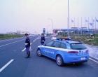 Autostrada Palermo-Catania: suora in corsia emergenza, ritiro patente