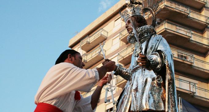 Mazara del Vallo: da domani a domenica il festino di San Vito