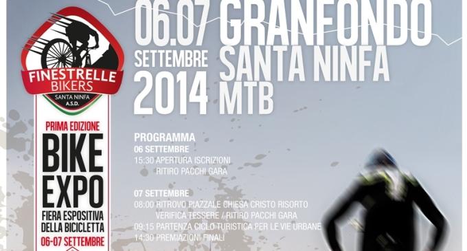 Santa Ninfa: un intero week-end dedicato alla bici