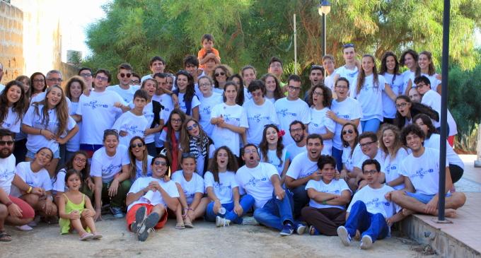 Rotary Club Castelvetrano, giornate di intense emozioni all'Handicamp