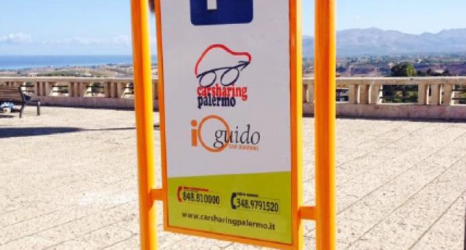 """Alcamo: attivazione del servizio """"Car Sharing"""" a Piazza Bagolino"""