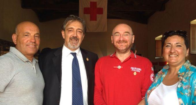 Croce Rossa Italiana: nuovo commissario al comitato locale di Marsala