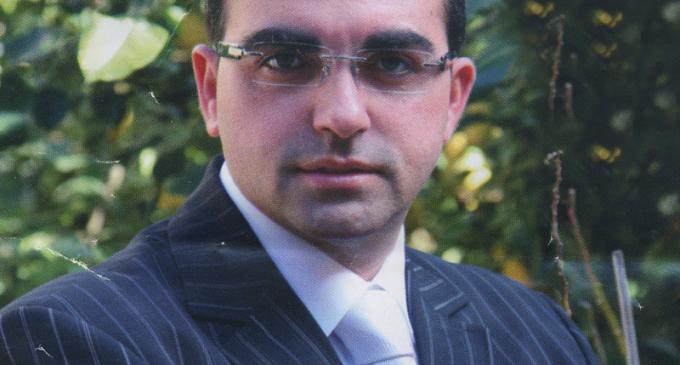 Vincenzo Giardina lascia Articolo 4