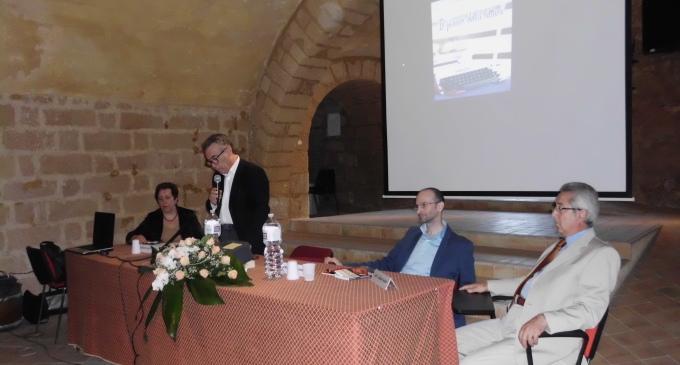 Partanna: presentato il libro di Giuseppe Petralia