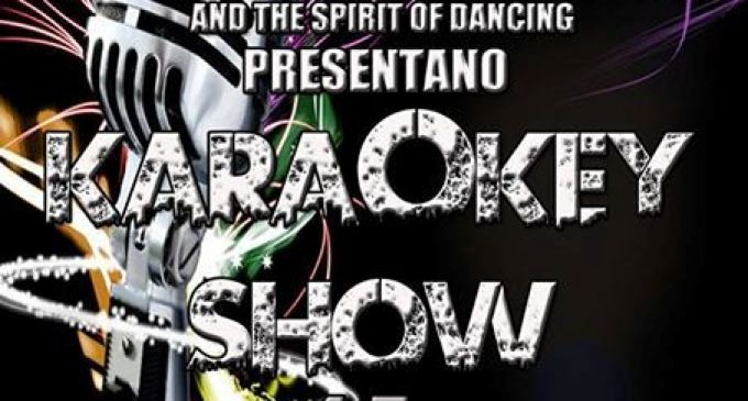 Partanna: stasera ore 21 KaraOke Show in piazza Falcone e Borsellino