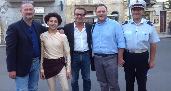 Castelvetrano: il Sindaco plaude al successo di NottArt