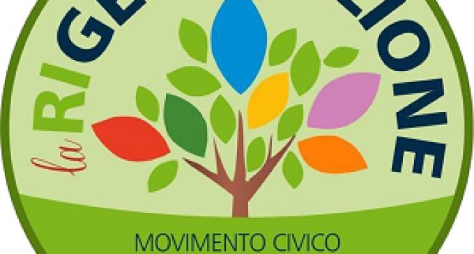 Tasi, il dissenso del movimento la Ri Generazione Cinisi
