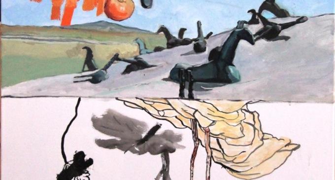 Fondazione Orestiadi, 9 ottobre presentazione Atelier di Li XiangYang