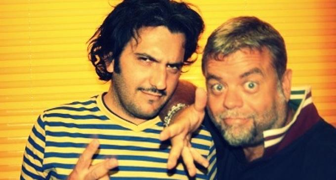 """Partanna: l'8 novembre Libeccio e Ponte in scena con """"Per stasera siamo qui"""""""