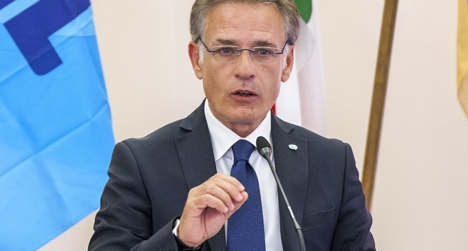 """Trapani: il Comune revoca il """"servizio idrico"""" alla Trapani Servizi"""