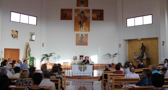 Gibellina: tenutasi Assemblea Diocesana Ordinaria di inizio anno dell'Azione Cattolica