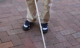 """Invenzione """"made in Castelvetrano"""": è il bastone intelligente per i ciechi"""