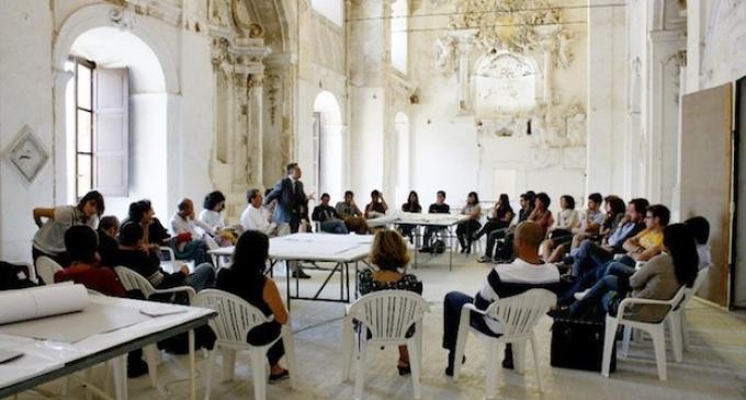 Fino a domenica prosegue la Selinunte Summer School di architettura