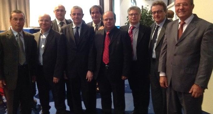 Castelvetrano: il Sindaco riceve dal Ministro Alfano alcuni  beni confiscati