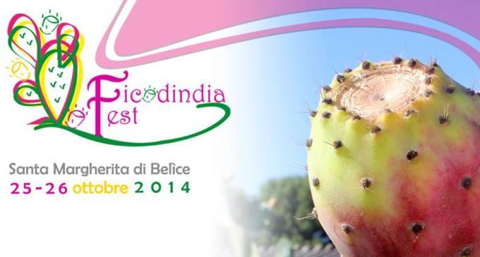 A Santa Margherita di Belìce XVI Edizione Ficodindia Fest 2014
