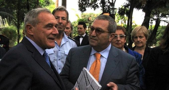 Gibellina: sindaco invita il presidente del Senato Grasso a presenziare all'inaugurazione del Cretto