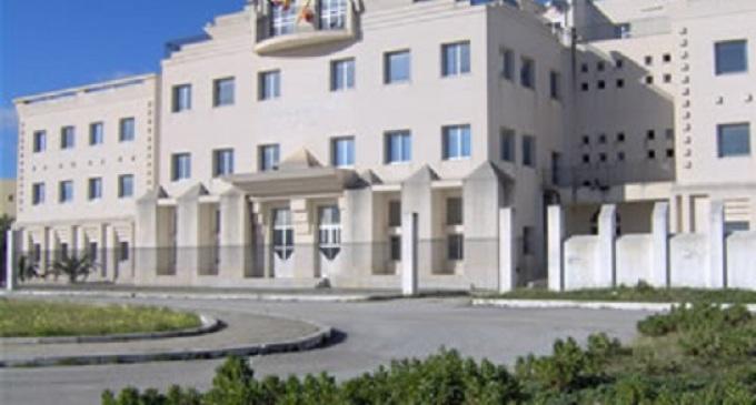 Intitolazione Aula Magna Liceo Scientifico di Castelvetrano