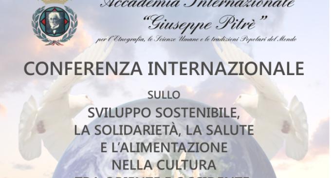 Palermo: 24 e 25 ottobre Conferenza Internazionale degli Stati